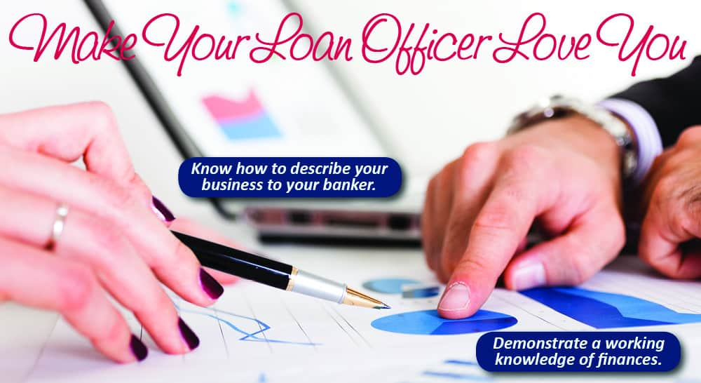 Make Your Loan Officer Love You Article JMarin