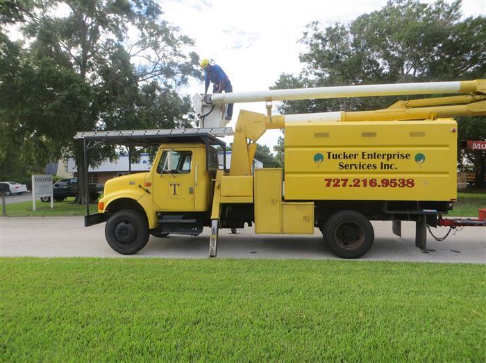 LJ Truck Custom