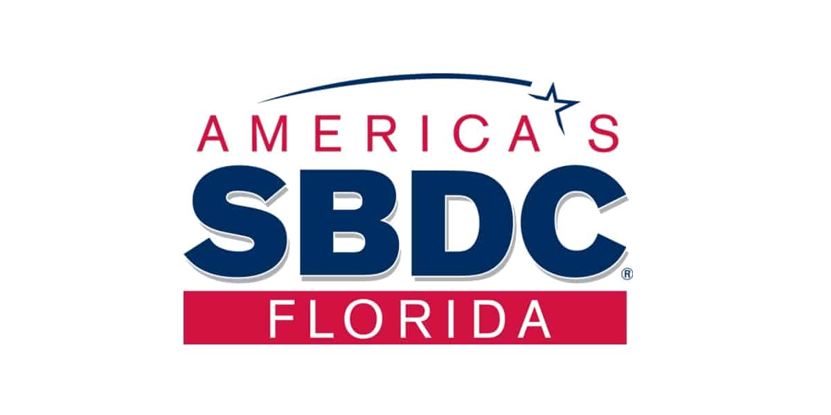 Small Business Development Center At The University Of South Florida