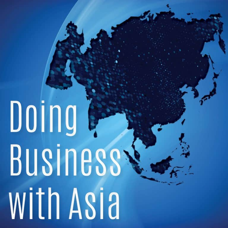 Business With Asia