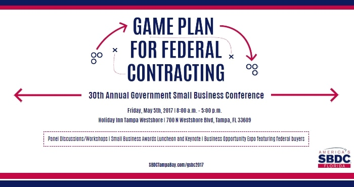 30th Annual Government Small Business Conference