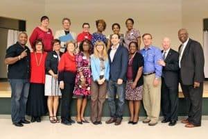 Local Entrepreneurs Complete 8-week Business Development Course