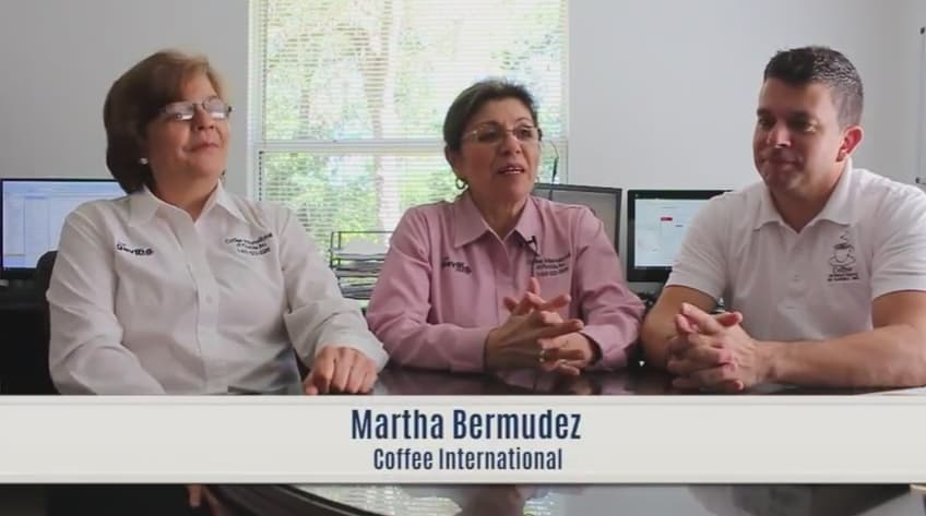 Coffee International of Hernando County