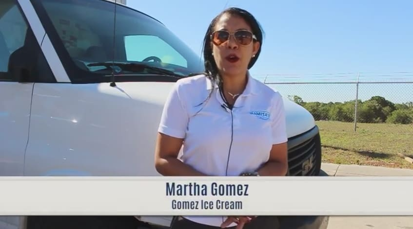 Gomez Ice Cream of Hillsborough County