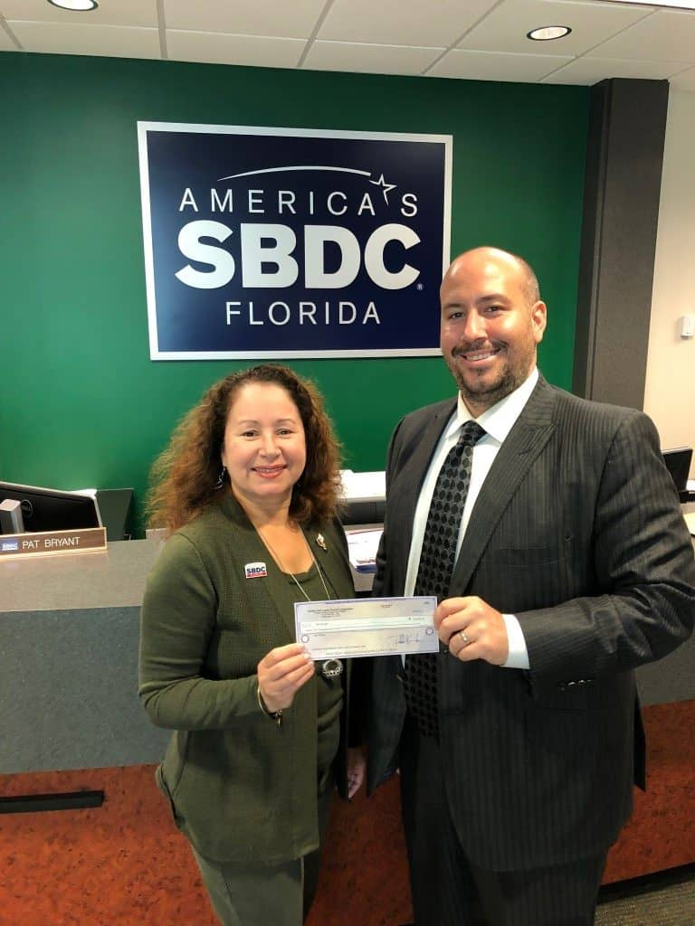 Bridge Loan Helps Tampa-based Bankruptcy Firm Retain Clients Following Irma
