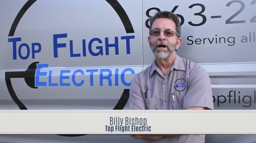Top Flight Electric of Polk County
