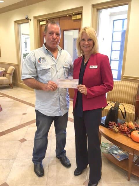 Bridge Loan Helps Indian Rocks Beach Restaurant 'Rebuild'