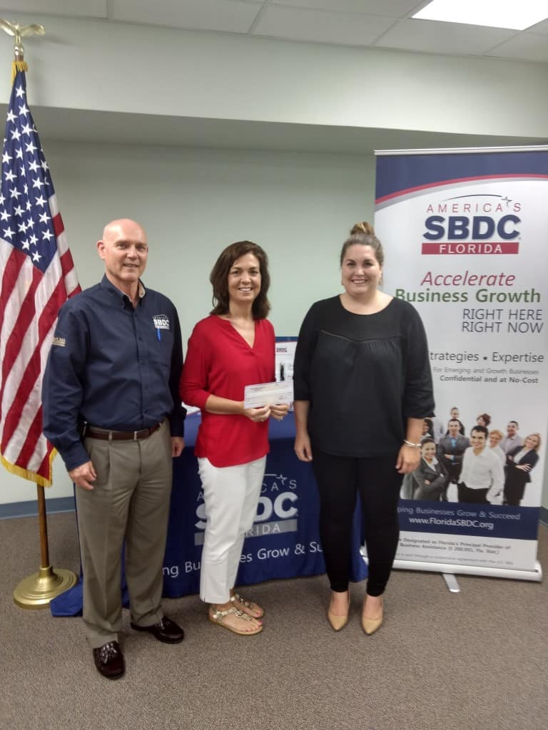 Bridge Loan Helps Sebring-based Learning Center Make Payroll