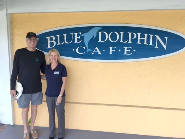 Bridge Loan Assistance Keeps Sarasota-based Café in Business