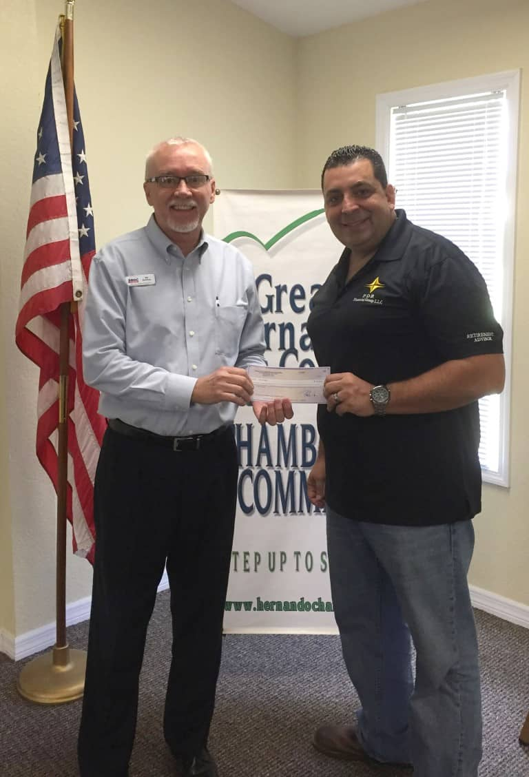 Bridge Loan Helps Spring Hill-based Company Continue Serving State Employees