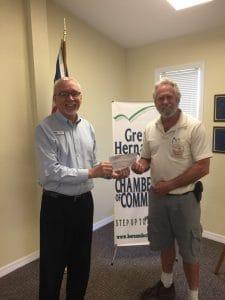 Bridge Loan Helps Inverness-Based Company Improve Cash Flow