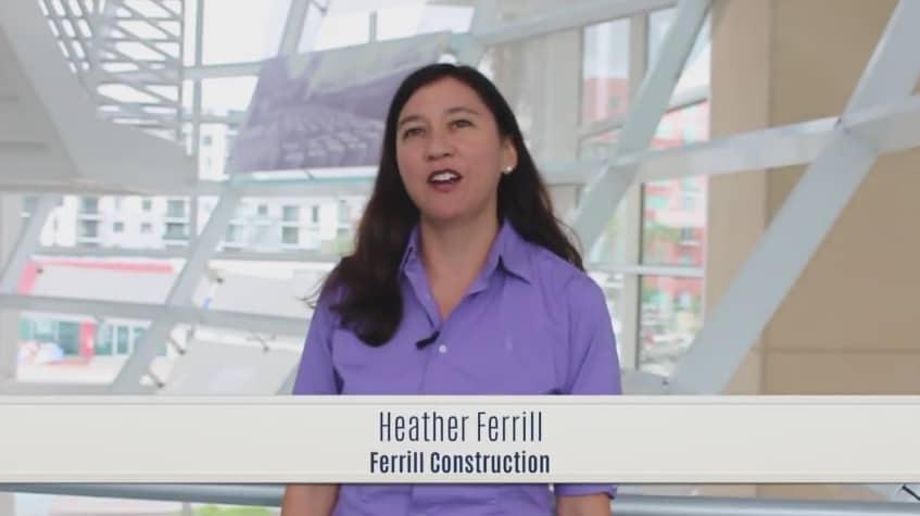 Ferrill Construction of Hillsborough County
