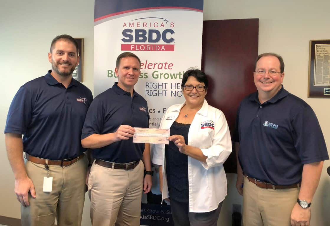 Bridge Loan Helps Tampa-based Staffing Company