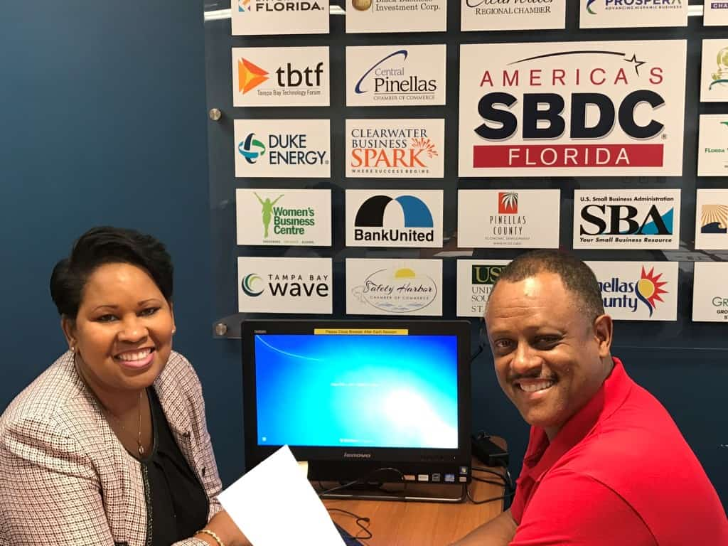 Local Media and Tech Solutions Company Grows with Help from Florida SBDC at Pinellas County