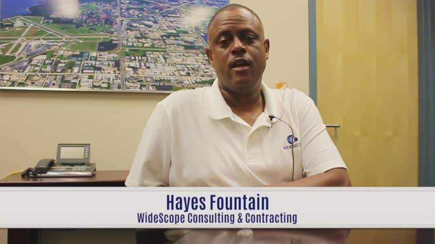 WideScope Consulting & Contracting of Pinellas County