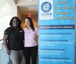 Marketing Company Utilizes Florida SBDC at Pinellas County; Finds Niche