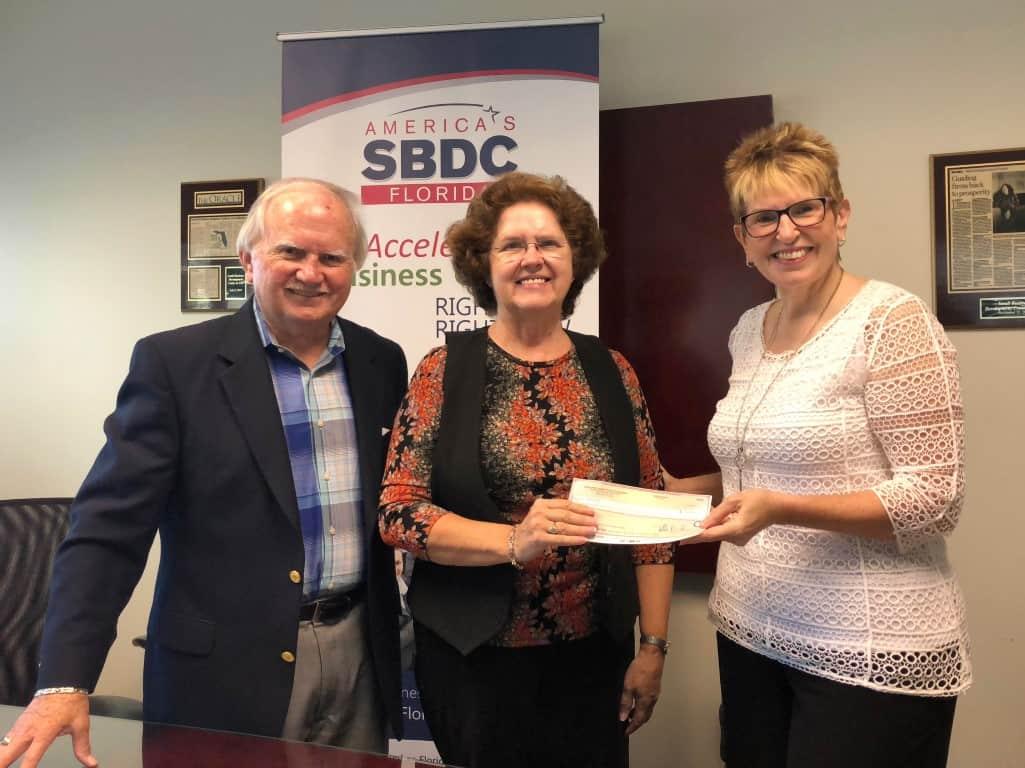 Bridge Loan Helps Lakeland-based Business Serving Customers