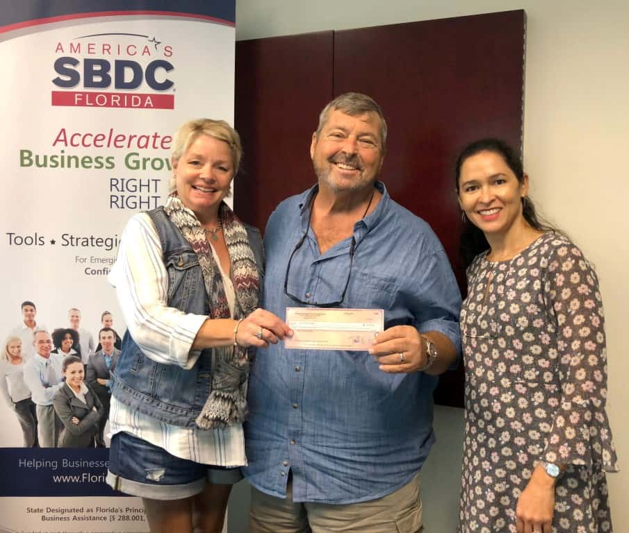 Bridge Loan Helps Business Continue to Serve Hearing Impaired