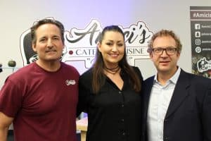 Catering Company Prepares for Future with Florida SBDC Network