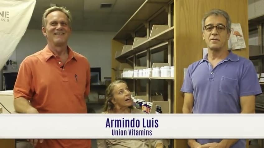 Union Vitamins of Pinellas County