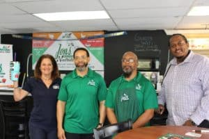 Gourmet Food Business Delivers High Quality Nutrition to the Community