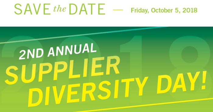 Supplier Diversity Day