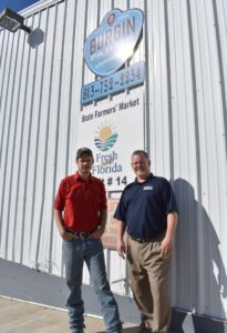 Burgin Farms positioned for future growth with local resource assistance