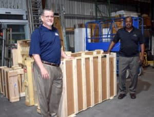 From garage to 20,000 square feet, Lakeland business owner strives for continued success