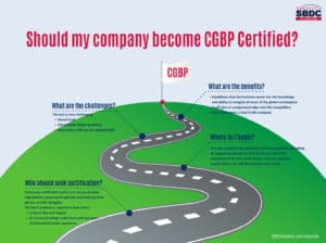 Should my company become CGBP Certified?