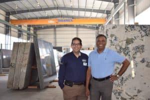 Notable Tampa business owner seeks to reach international waters