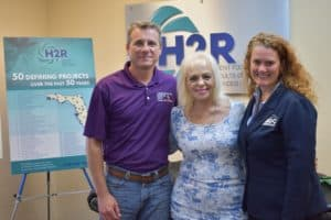 Local Geotech business doubles in size; employees
