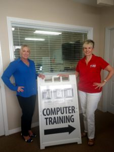 Access Computer Training of Pasco County