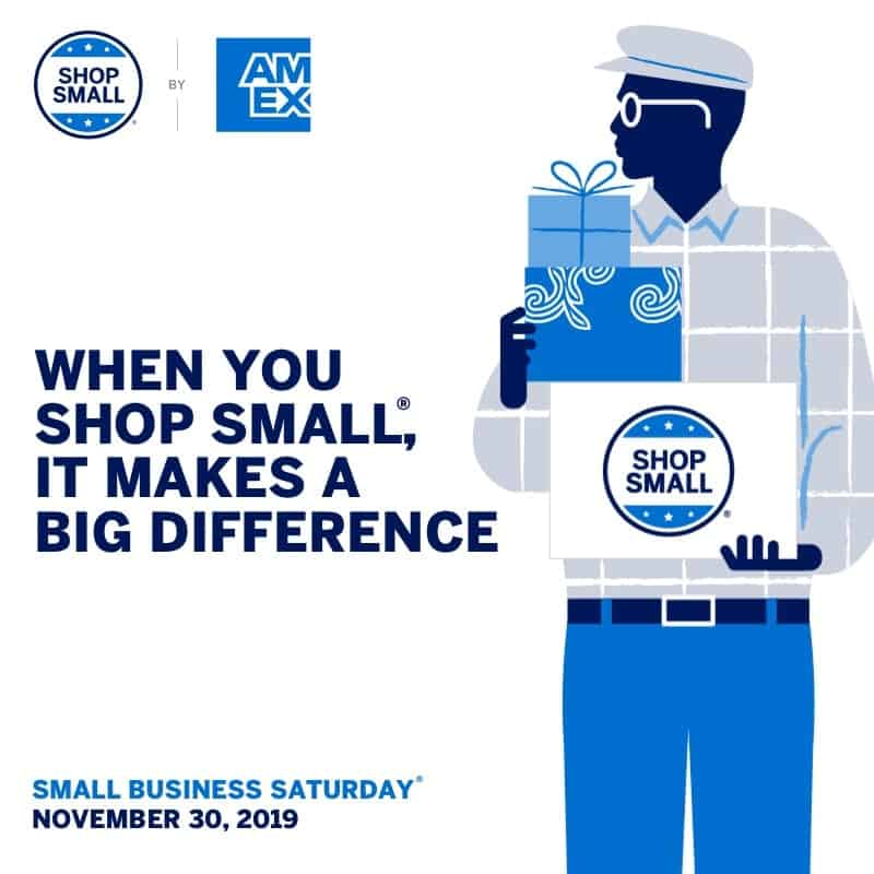 6 Tips to Make Small Business Saturday a Success
