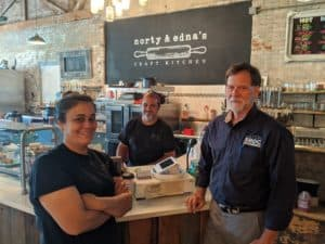 Morty & Edna's Craft Kitchen of Highlands County