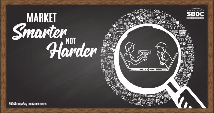 Market Smarter, Not Harder