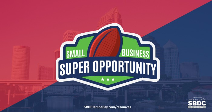 Super Bowl LV creates big opportunities for local businesses