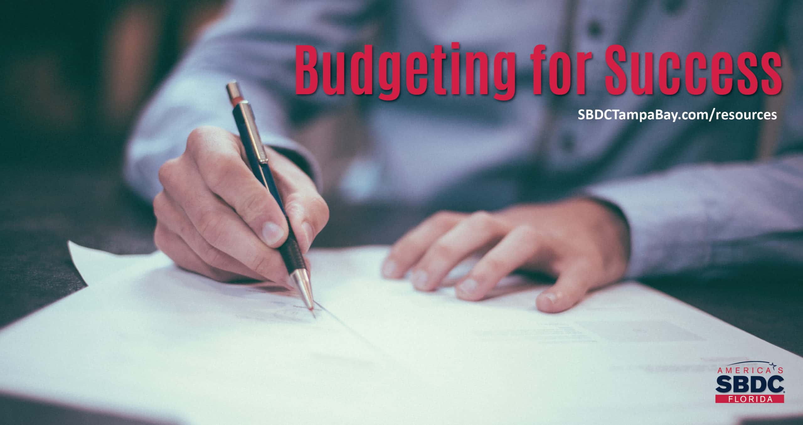 Budgeting Your Small Business for Success