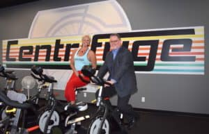 Centrifuge Indoor Cycling Studio of Pinellas County
