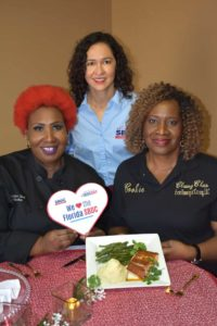 Classy Chics Event Planning & Catering of Hillsborough County