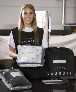 Tampa Laundry Company of Hillsborough County