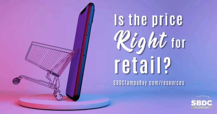Is the Price Right for Retail?