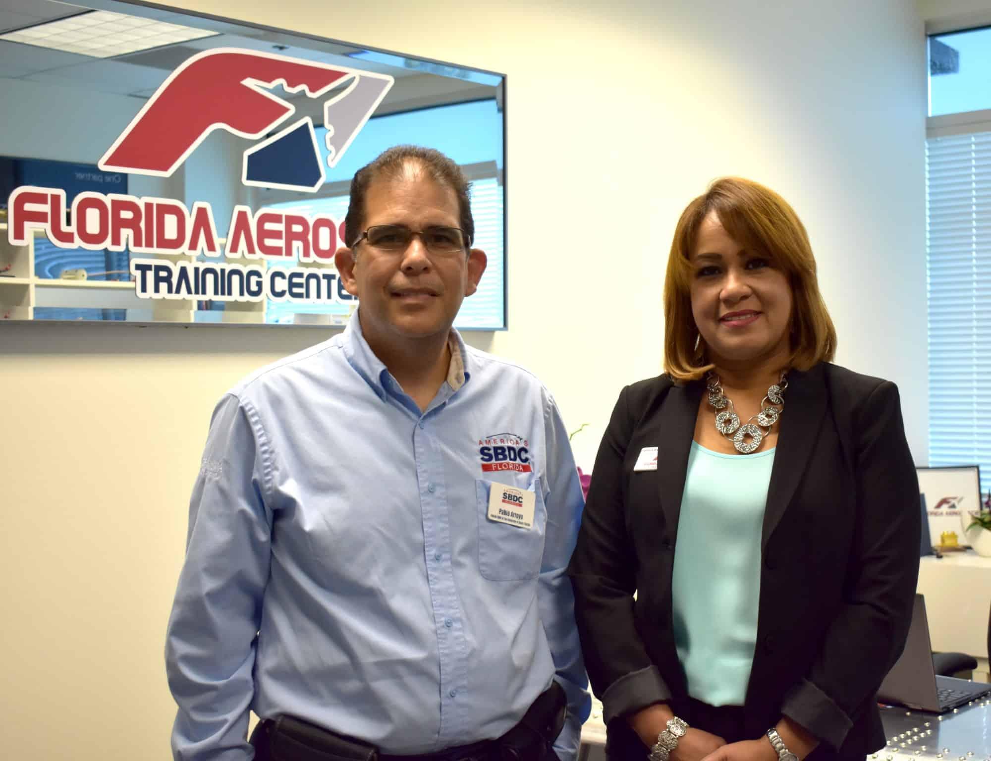 Florida Aerospace Training Center of Hillsborough County