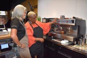 Coffee Speaks N Tea Talks, LLC of Hillsborough County