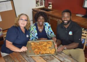 Psalms Gourmet Brittle of Pinellas County